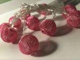 Weihnachtslicht des LED-Dekoration-Weihnachtszeichenkette-Licht-LED