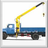 """S09-Aoa 9 """" Zwenkende Aandrijving voor de Kraan van de Vrachtwagen"""