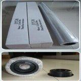 teinte solaire Insulfilm du noir 5%-35%Vlt foncé de véhicule de film superbe de guichet