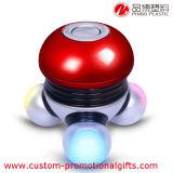 Mini Massager de la vibración de la batería de mano con la luz de destello