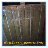 Esteira desbastada da costa da resistência de corrosão 450GSM fibra de vidro ácida superior