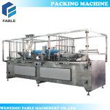 PP PVC (VFS-8C)를 위한 컵 충전물 그리고 밀봉 기계