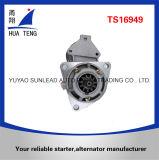 dispositivo d'avviamento di 24V 4.5kw Denso per Toyota Lester 17286 028000-5300