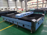 laser Cutting Machine 2m m Ss/Ms/CS Metal Cutting de 20m m Acrylic CO2 150W