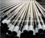 Tubulações de aço sem emenda de carbono feitas em China
