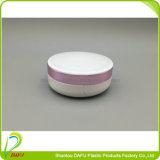Runde Form-neuer Entwurfs-Luftpolsterbb-Sahne-Kosmetik-Behälter
