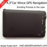 Навигатор 2016 GPS автомобиля промотирования 4.3inch портативный с OS вздрагивание 6.0 ISDB-T TV Bluetooth