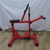 Máquina assentada da vitela do levantamento de peso do equipamento da ginástica (XR755)