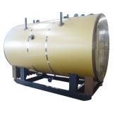 Especialización en The Production de Electric Steam Boilers
