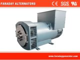 Brushless AC Alternators van Faraday