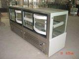 Красивейший и дешевый Refrigerated витринный шкаф тортов