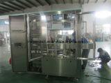 Máquina de etiquetado caliente linear automática del pegamento del derretimiento (10000BPH)