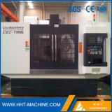 Vmc-1360L 수직 금속 CNC 축융기