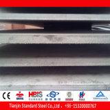 Edelstahl-plattiertes Blatt Q235B+304 (L) Q345b+316L Q345r+310S
