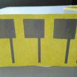 Tag programável impermeável da jóia da freqüência ultraelevada RFID