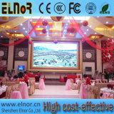 Afficheur LED de publicité électronique d'intérieur polychrome de la location P5