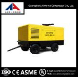 Bewegliches motorangetriebenes Dieselcer CCC des Schrauben-Luftverdichter-212-1130cfm