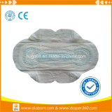 Sanitary Napkin를 위한 중국 Good Supplier High Absorbent Wood Pulp