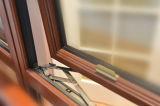 Glasaluminiumgehangenes Fenster-Zufuhrbehälter-Fenster-Aluminiummarkisen-Spitzenfenster