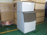Máquina de gelo nova do cubo do equipamento do restaurante da circunstância para a maquinaria da planta de gelo da venda