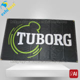 Bandera de encargo del indicador del poliester en venta