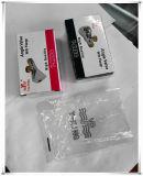 Poliersteuergesundheitliches Messingeckventil mit Zink-Griff (YD-5008)