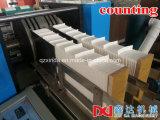 Toalla de papel automática tipo C-plegable que hace la máquina