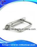 Qualitäts-schwarze Stahllandschaft-Stall-Tür-Hardware