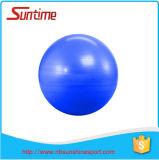 La vente en gros Anti-A éclaté la boule de yoga, boule d'exercice, boule de stabilité, boule suisse