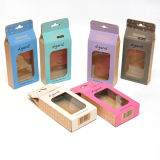 Elegantes Chocolate Gift Box mit PVC Window