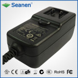 36W Multi-Pin AC Adapter (RoHS, efficiencyniveau VI)