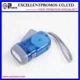Torche de presse de main d'intense luminosité de lampe-torche rechargeable (EP-T82947)