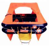 Liferafts за борт Self-Righting яхты хода ISO 9650-1 раздувные