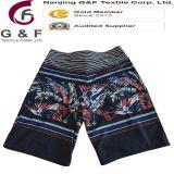Shorts casuali della scheda del pugile degli uomini della spiaggia