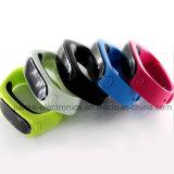 Bracelet intelligent de sport imperméable à l'eau d'IP57 Bluetooth (4001)