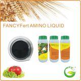 100%有機性葉状肥料のアミノ酸の液体肥料