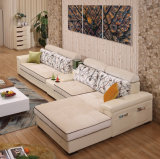 Heißes Möbel-Sofa-gesetzter Preis des Wohnzimmer-2016