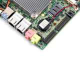 内蔵4GB RAMの/32GB SSDの小型Linuxによって埋め込まれるパソコンMainboard