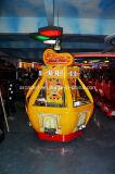 De gouden Spelen van de Afkoop van de Machine van het Spel van de Loterij van de Prijs van de Simulator van de Opdringer van het Muntstuk van het Fort