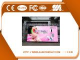 Im Freien P8 farbenreiche LED Videodarstellung Shenzhen-für Miete