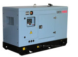 32kw 50Hz Yuchai Diesel Engine Soundproof Generator Set