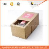 新しいデザインカスタム石鹸の包装の紙箱