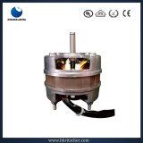 Motor de ventilador eléctrico de vector del condensador del ventilador 60W para el capo motor de la cocina