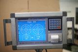 Máquina de equilíbrio vertical do Dobro-Plano de HK5-L