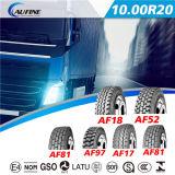 Pneumatico resistente radiale del camion, pneumatici del camion di TBR con l'ECE