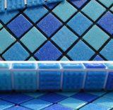 Mozaïek 30X30X4mm van het Glas van het kwarts