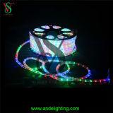 Lumière de corde de LED 2 fils pour la promotion