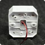 Lampe de détecteur de corps humains de DEL 7W