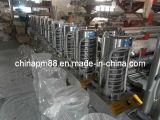 Tablette efficace élevée automatique dépoussiérant la machine (SZ-300)