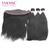 Brasilianisches Virgin Hair Bundles mit Lace Frontal
